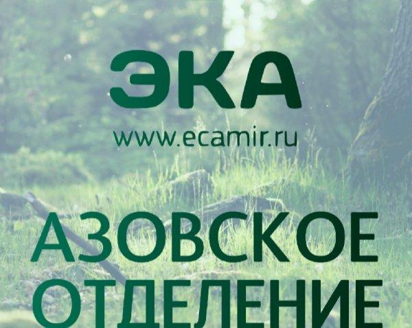 ЭКА, Волонтерское отделение ,  Азов