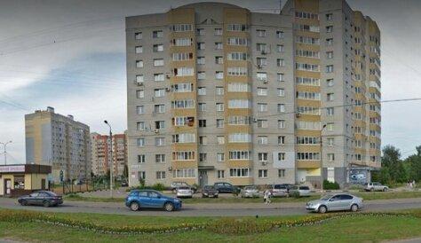 логотип компании Ярославский бройлер, торговая компания, ИП Хрящев А.В.