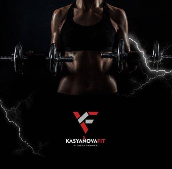 Company image - Kasyanova Fit