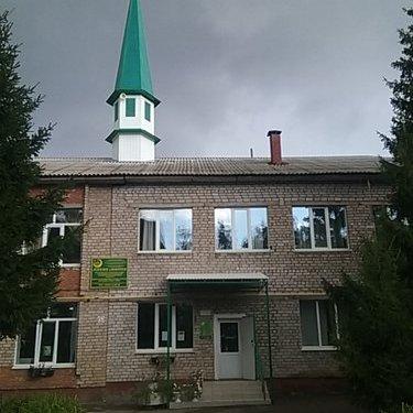 Нуруль-Ислам, Медресе, Мечеть, Духовное учебное заведение,  Октябрьский