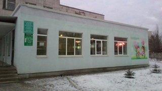 Детская поликлиника, Детская поликлиника, Детская больница,  Октябрьский
