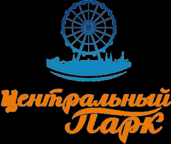 логотип компании Центральный парк им. Горького в Красноярске