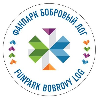 Фанпарк Бобровый лог,Парк культуры и отдыха,Красноярск