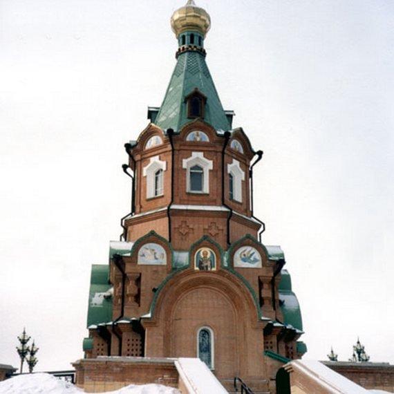 Сквер Энтузиастов,Парк отдыха и культуры,Красноярск