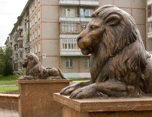 Сквер Школьный,Парк отдыха и культуры,Красноярск