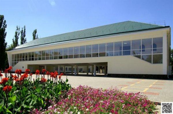 МБУК Городской дворец культуры,Дом культуры, Творческий коллектив,Азов