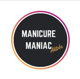 Manicure_maniac_aktobe ,Маникюр, педикюр, наращивание ногтей,Актобе