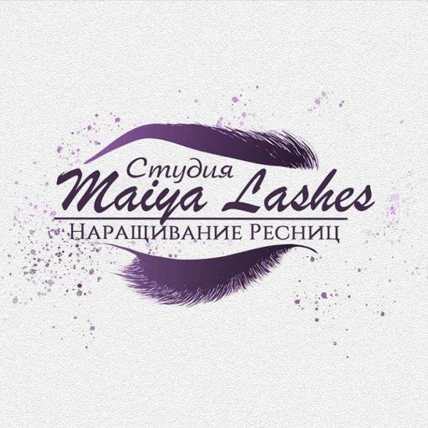 Maiya_Lashes, Наращивание ресниц,  Актобе