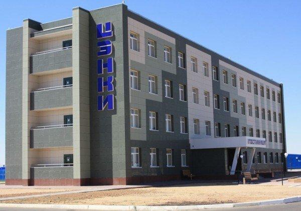 Гостиница № 17 - 7 ветров - пл. 72,Гостиницы,Байконур