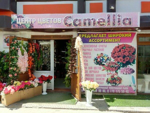 Центр цветов