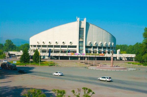 Музей спорта,Музей,Красноярск