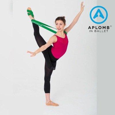Aplomb in ballet,Школа танцев и йога,Красноярск