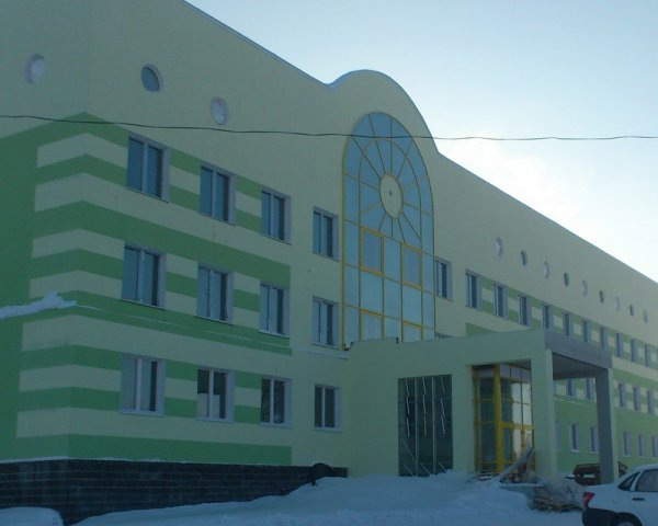 ГБУЗ РБ ГБ № 1 Межрайонный перинатальный центр,Родильный дом,Октябрьский