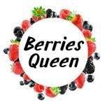 Berries Queen Вкусно,Магазин цветов, Доставка цветов и букетов, Товары для праздника,Красноярск