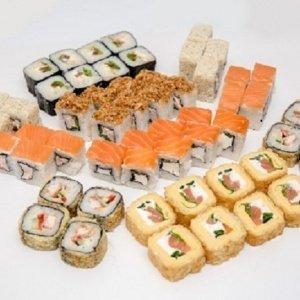 EnjoySushi ,доставка суши,Красноярск