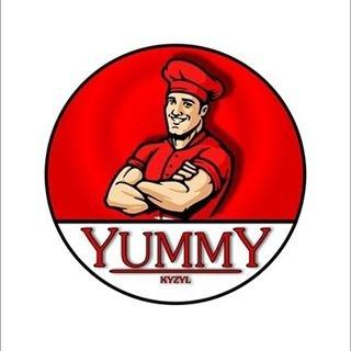 Yummy (Ями), Доставка еды и обедов, Кызыл