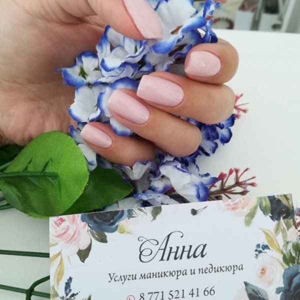 Karpova Nails04,Салоны красоты ,Актобе