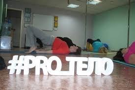 Студия Pro_тело,Фитнес-центр, Центр йоги, Психологическая помощь, Тренинги,Красноярск