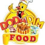 "логотип компании ""DODADIM FOOD"""