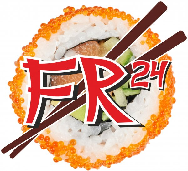 Freshroll24,Доставка еды и обедов, Суши-бар,Красноярск