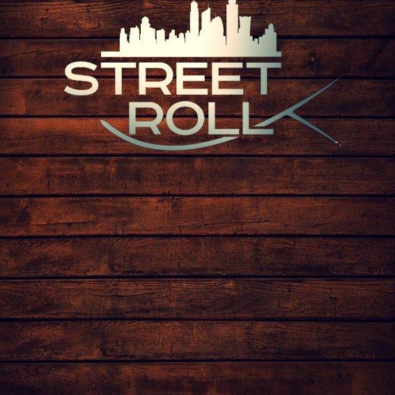 Street Roll,Доставка еды и обедов,Красноярск