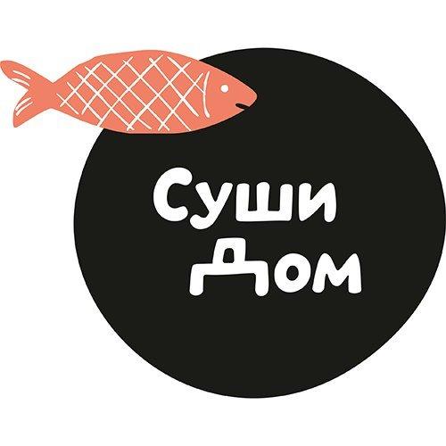 Суши Дом,Доставка еды и обедов,Красноярск
