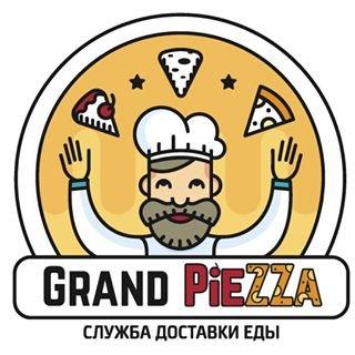 GrandPieZZa,Доставка еды и обедов, Кафе,Красноярск