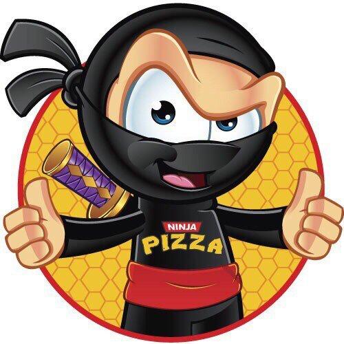 Ninja Pizza,Доставка еды и обедов, Пиццерия,Красноярск