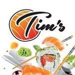Tim's,Доставка еды и обедов,Красноярск