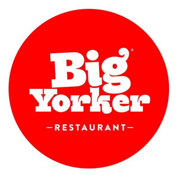 Big Yorker,Кафе, Бар, паб, Быстрое питание, Кофейня, Столовая,Красноярск
