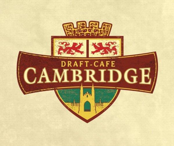 Cambridge,Бар, паб, Кафе, Ресторан,Красноярск
