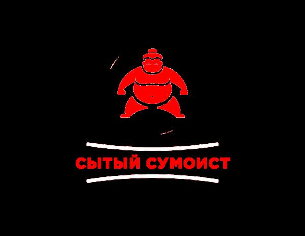 Сытый Сумоист,Доставка еды и обедов,Красноярск