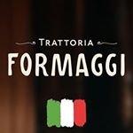 Trattoria Formaggi,Ресторан, Бар, паб, Кафе, Кофейня, Доставка еды,Красноярск