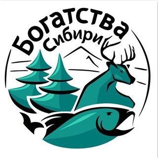 Богатства Сибири,Доставка свежих продуктов,Красноярск