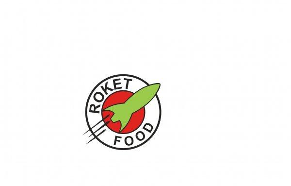 RoketFood,Доставка еды,Красноярск