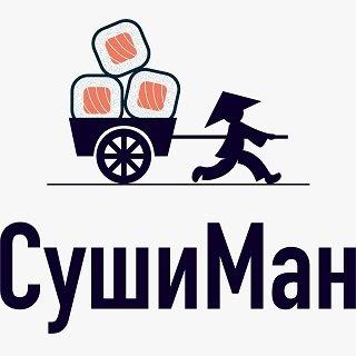 Sushiman,Доставка суши и роллов,Красноярск