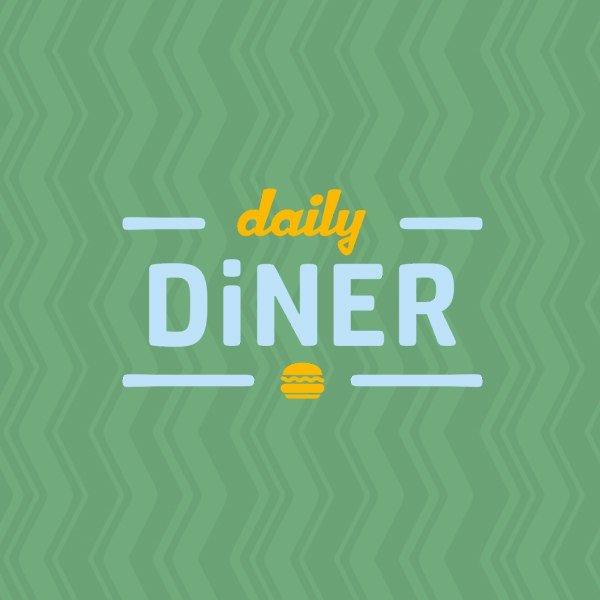 Дейли Дайнер, Доставка еды и обедов, Быстрое питание, Горно-Алтайск