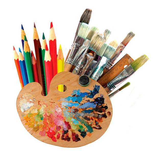 Детская художественная школа № 7, Школа искусств, Дополнительное образование, Юрга