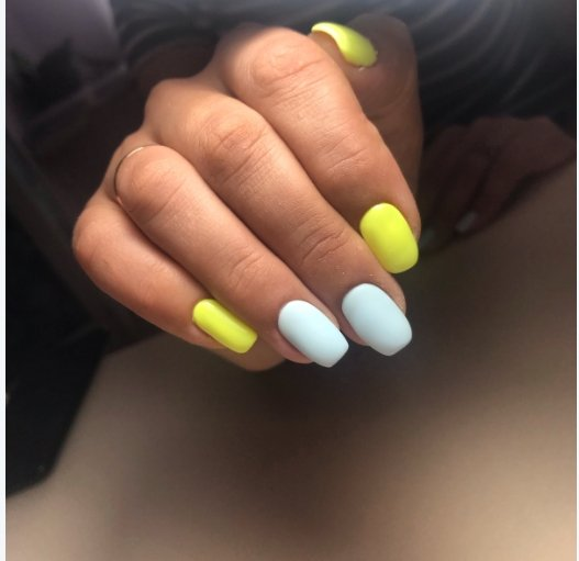Svetlana_Nails04, Мастер ногтевого сервиса Nails_Aktobe_Svetlana_04,  Актобе