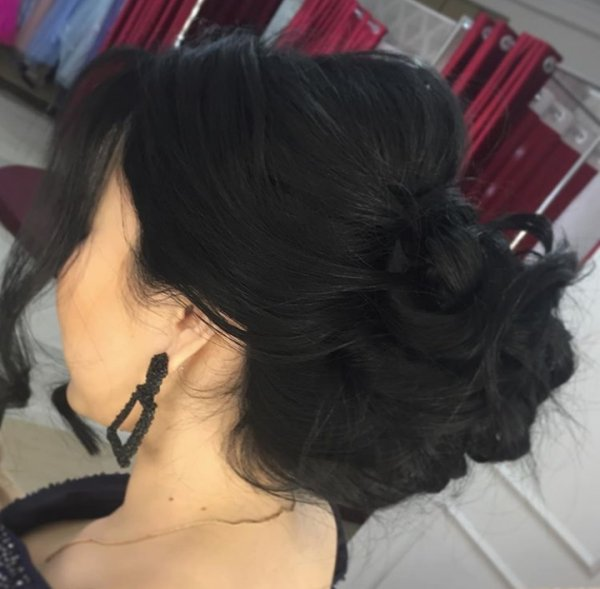 Hairstylist Lina, Салоны красоты (прически),  Актобе