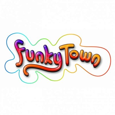 Funky Town, Детские игровые залы, Игротеки, Шымкент