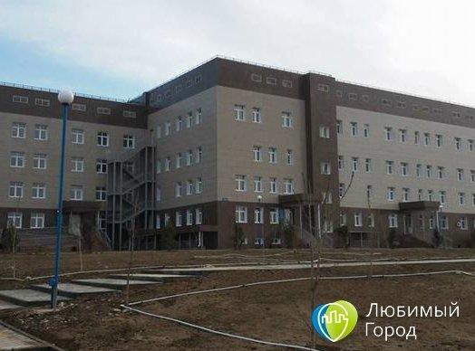 Шымкентская детская городская больница №1, Больница, детская городская больница, Шымкент