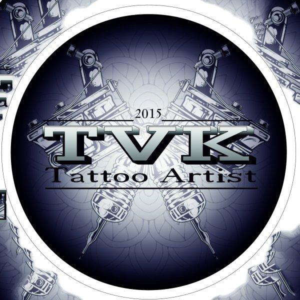 Тату салон TVK tattoo club,Художественные татуировки в Юрге,Юрга