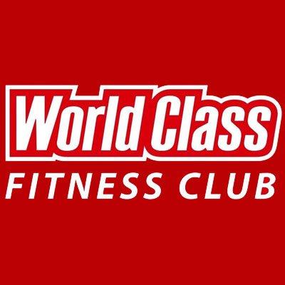 World Class, Фитнес-клуб, Шымкент