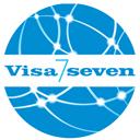 логотип компании Федеральный визовый центр в Красноярске