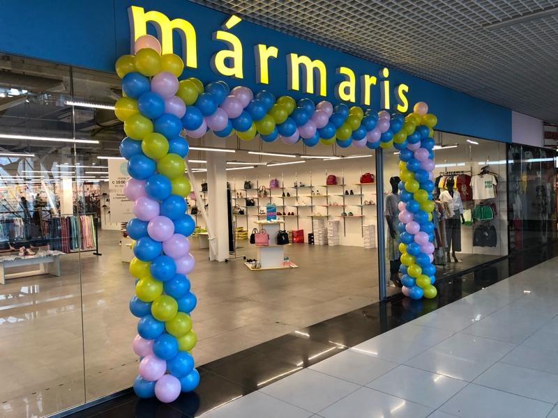 Marmaris,Одежда,Юрга