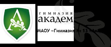 Гимназия № 13 Академ,Гимназия,Красноярск