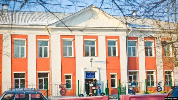 Гимназия № 3,Гимназия, Общеобразовательная школа,Красноярск
