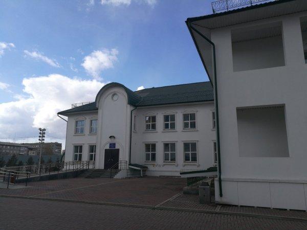 Православная гимназия,Гимназия,Красноярск