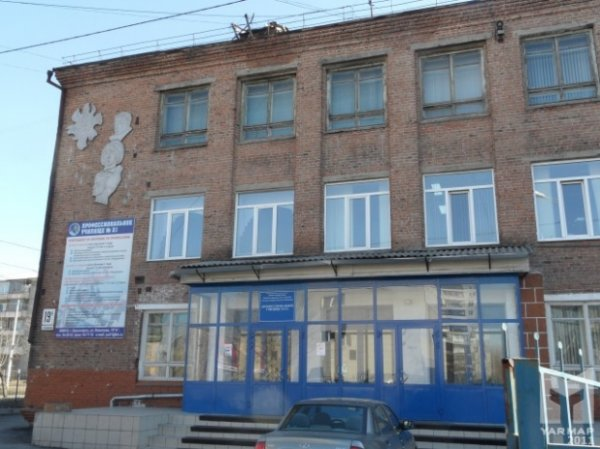 КГБПОУ Красноярский монтажный колледж,Колледж,Красноярск